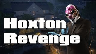 [Payday 2] Wish - Hoxton Revenge (Solo Stealth)