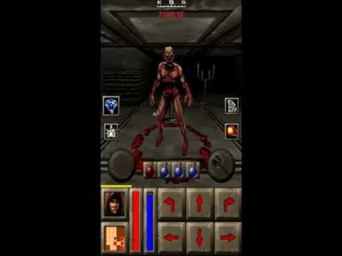 Deadly Dungeons APK Cover