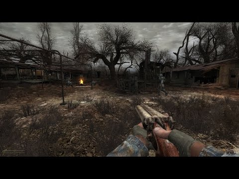 S.T.A.L.K.E.R.: Зов Припяти CoC Call of Misery - Boxing Videos - Boxer Video Streams
