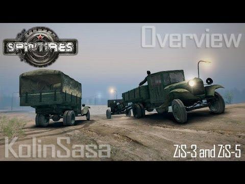 ZiS-5 gun ZIS-3