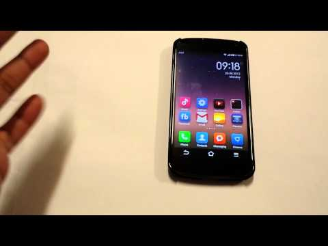 Nexus 4 Miui  v5 Rom Review