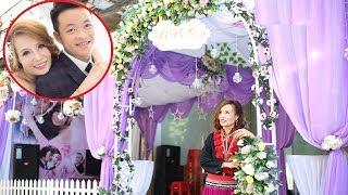 Toàn cảnh Đám cưới lung linh của Cô dâu 61 và Chú rể 26 tuổi ở Cao Bằng - TIN TỨC 24H TV