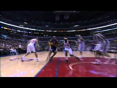 Kobe Bryant - Greatness HD
