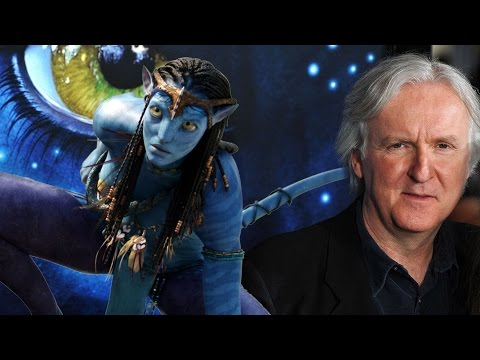 James Cameron Delays AVATAR 2 Again - AMC Movie News