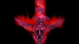 AMON APOCALYPSE OF THE DEVILMAN Full Length Movie