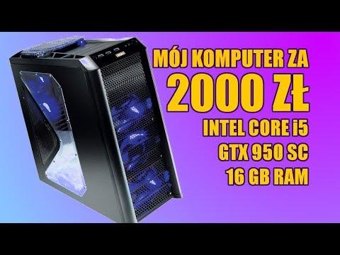 KOMPUTER ZA 2000 Zł? Pierwszy PC KEBAB RACE!