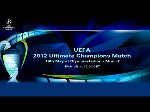 2012 Ultimate Champions Match