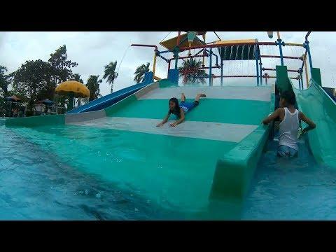 Water Park Tirtamas Indah Kolam Renang Anak WATERBOOM
