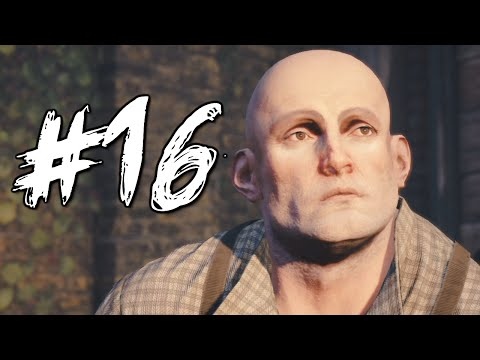 Assassin's Creed Syndicate - Дезмонд Вернулся!  #16