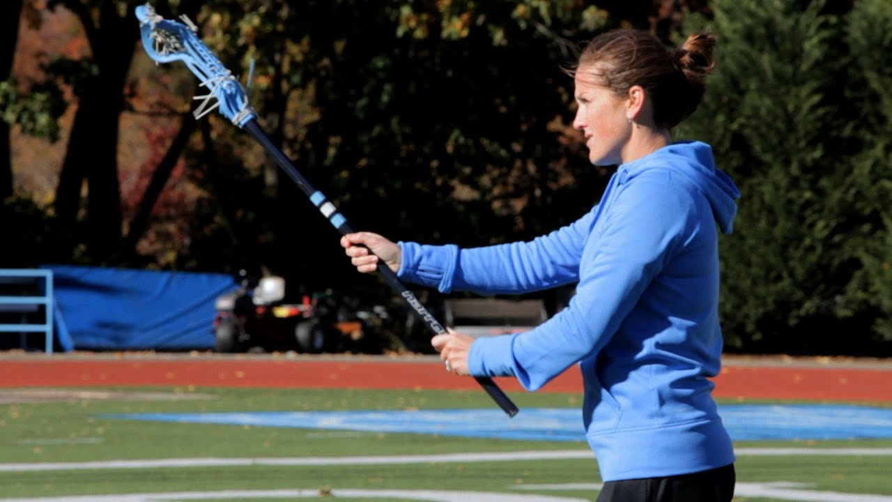 Rules of womens lacrosse