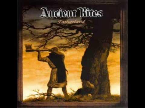 Ancient Rites - Rise And Fall (Anno Satana)