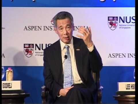 ASEAN must strengthen relations with other Asia-Pacific countries - Singapore PM