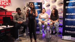 3D Na'Tee dropped an ill acapella freestyle at SXSW on Sway In The Morning