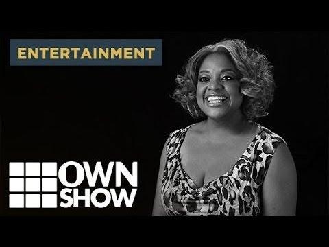 Sherri Shepherd: Who Am I | #OWNSHOW | Oprah Winfrey Network