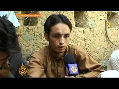 Taliban proposes prisoner swap for teen hostages