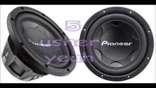 top 5 bass songs 2013 hd