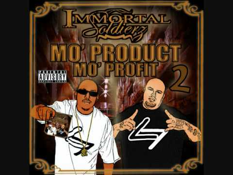 Immortal Soldierz ft. Slim Thug & Tripo Threat Prezedential **2011** NEW