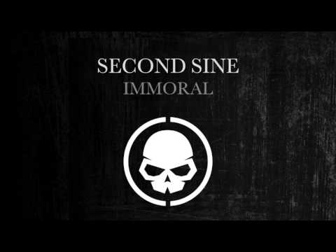 Second Sine - Immoral [Skullduggery]