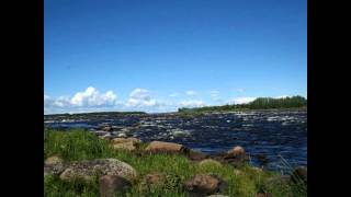 Watch Zacharius Carls Big River video