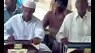 Qawali at Darbar Baba Farid Gunj Shakar