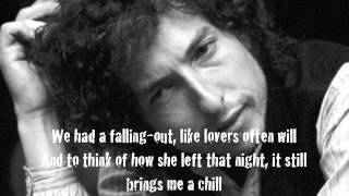 Watch Bob Dylan If You See Her Say Hello video