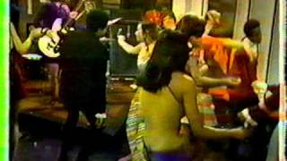 IRON BUTTERFLY - In-A-Gadda-Da-Vida  and Iron Butterfly Theme - Playboy After Dark - 8/8/1968