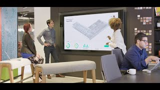 Steelcase CEO: It's a New Day