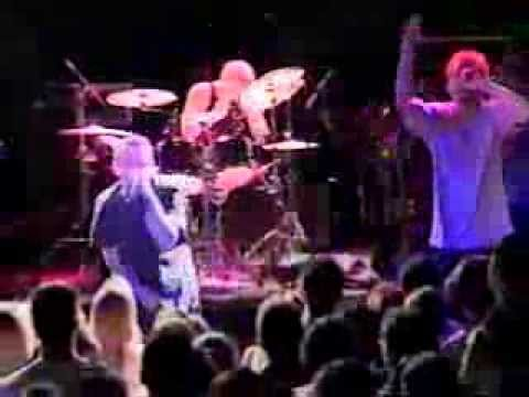 Linkin Park - Live at the Roxy Theatre 2000-09-05 Full Show