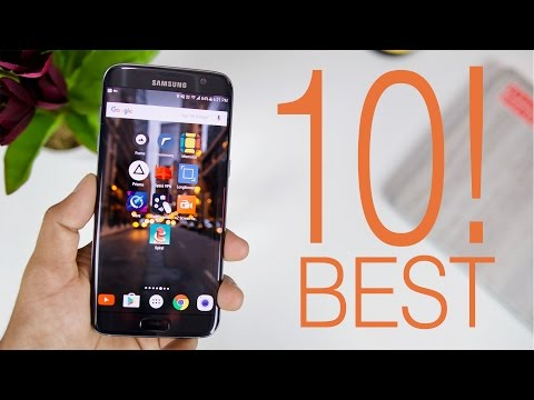 Top 10 Best Free Android Apps For March 2017!