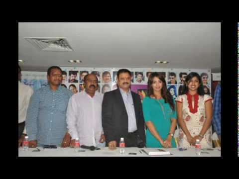 Tollywood Cinema Channel (Agri Gold) Launching Press Meet Photos
