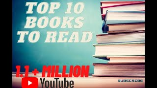 Top 10 English Novels you must read before you die