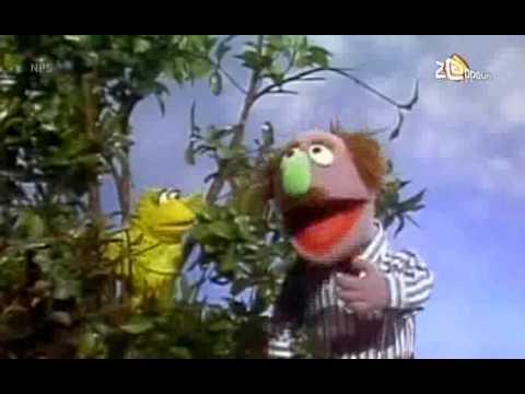 Sesamstraat - Ik ken een liedje