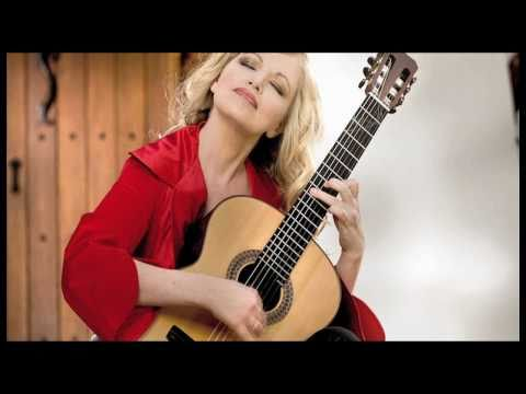Fandango - Karin Schaupp and Finders Quartet