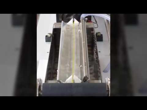 소재, 재료를 시험할 수 있는 필라멘트 제조를 위한 소형 압출기 필리봇 영상