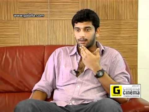 Actor Arulnidhi Talks about Udhayan