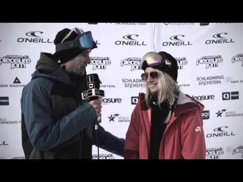 O'Neill Pleasure Jam 2014 - event recap