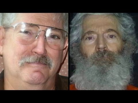 Pictures Released of Captured Former FBI Agent Bob Levinson Possibly in Iran