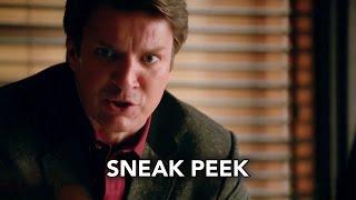 """Castle 8x17 Sneak Peek """"Death Wish"""" (HD)"""