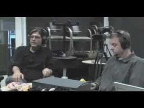 GFW Radio:Robert Ashley- History as an Amateur Wrestler