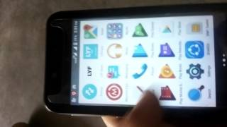 How to install or use playstore in lyf flame 6