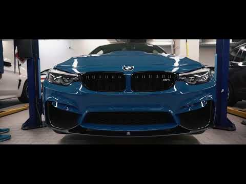 BMWNYC M Performance Part 1: Adding to the details with Style 763M wheels