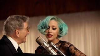 Tony Bennett Feat Lady Gaga The Lady Is A Tramp