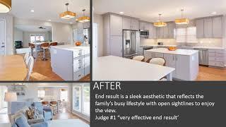 6  Functionality Kitchen Renovation  J T  McDermott
