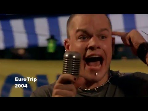 EuroTrip - Scotty Doesn't Know