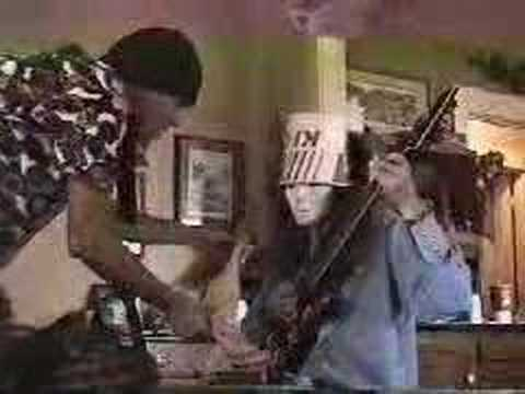 Buckethead - Chicken And A Severed Hand