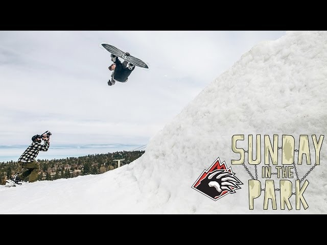 2014 Sunday In The Park Episode 12