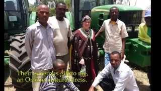 CRS Farmer To Farmer Ethiopia Experience - በበጎ ፈቃደኝነት ከውጪ ገበሬዎች ጋር የተደረገ የልምድ ልውውጥ