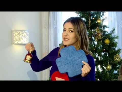 Ne Shtepine Tone, 14 Dhjetor 2016, Pjesa 2 - Top Channel Albania - Entertainment Show