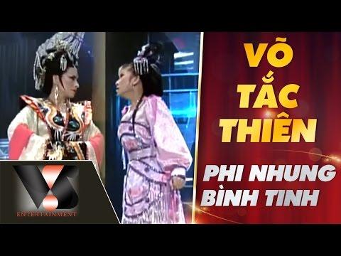 Trích đoạn: Võ Tắc Thiên - Phi Nhung, Bình Tịnh -  Show Mẹ & Quê Hương video