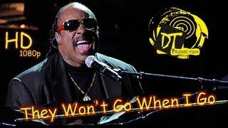 Watch Stevie Wonder They Won
